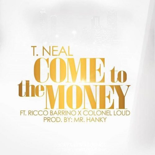 Colonel Loud - Ricco Barrino - Come to the Money - Pure Truth LLC