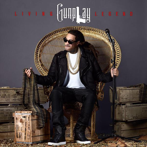 Gunplay-New Album-Released
