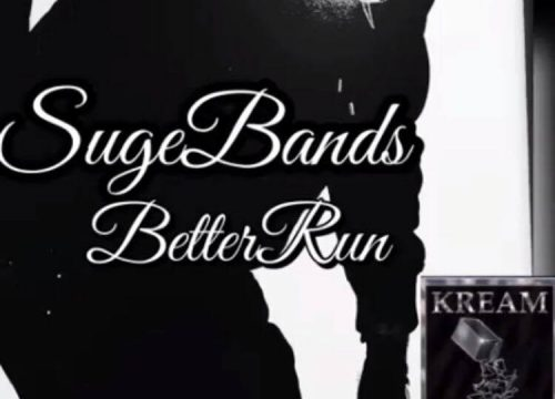 #SugeBands, Suge Bands, #BetterRun, Better Run, #PureTruthLLc, Pure Truth DJs, #Chicago, Chicago