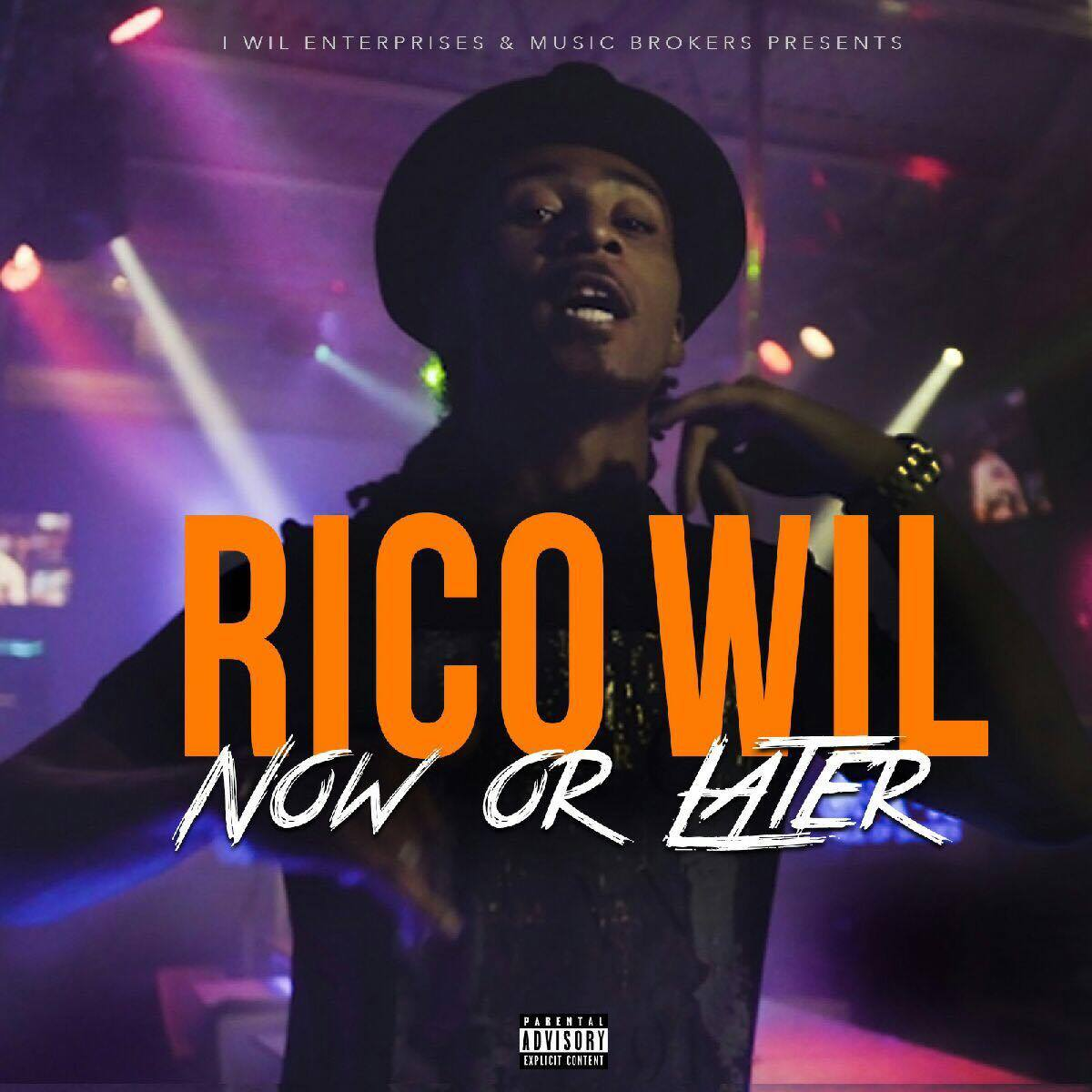 Rico Wil - Now or Later