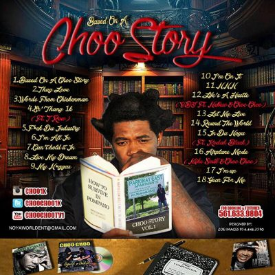 ChooChoo, Pure Truth LLC, #PureTruthLLC, Based on a Choo Story, #BasedOnAChooStory