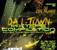 New Music – Pure Truth DJ Cee Munee – Da L Town Mixtape Compilation