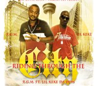 #RealGuttaMusic, #PureTruthLLC, #PureTruthDJs, #RidingThrough, Riding Through