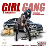 DJ Cut Master$tyles presents Girl Gang Mixtape