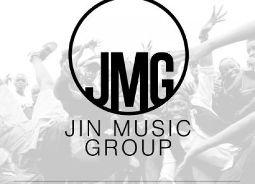 jmg music group - jin music group