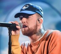 Rapper Mac Miller has died