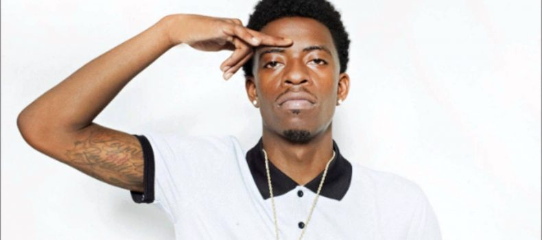 Entertainment News:  Hip Hop artist Rich Homie Quan is being investigated by Child Protective Services