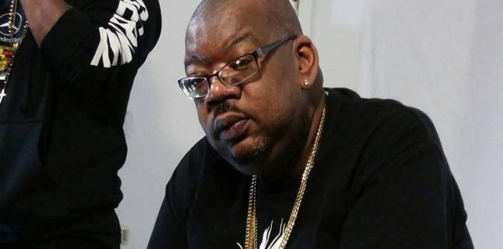 Music Executive Phil Gates speaks about Big Kap the man, friend and business partner