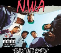 N.W.A has been inducted into the Rock and Roll Hall of Fame