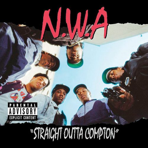 NWA, Straight Out of Compton, Access Unlocked