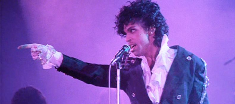 Prince Estate sues Rock Nation
