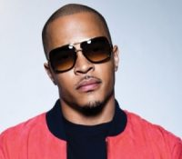T.I. released his new single Dope Feat.  Marsha Ambrosius Produced by Dr. Dre
