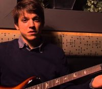 Thomas Fekete who is one of the founders of Surfer Blood has died