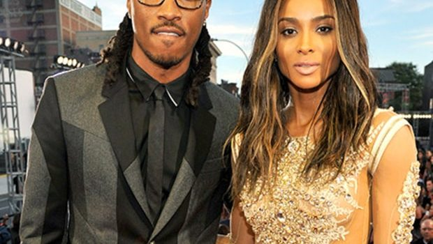 Ciara loses full custody battle of her one (1) year-old son