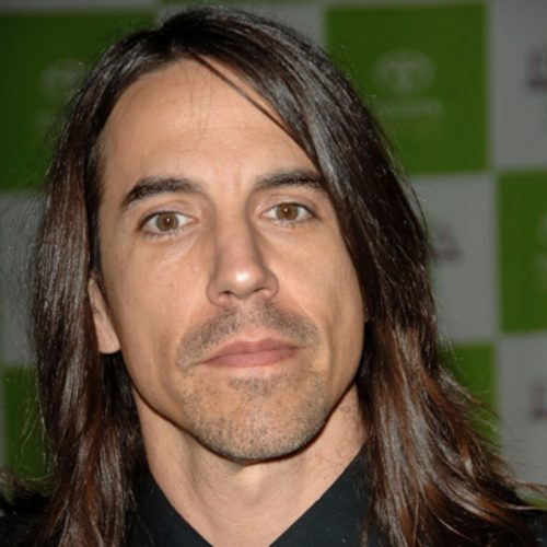 Anthony Kiedis, Pure Truth LLC, Red Hot Chili Peppers