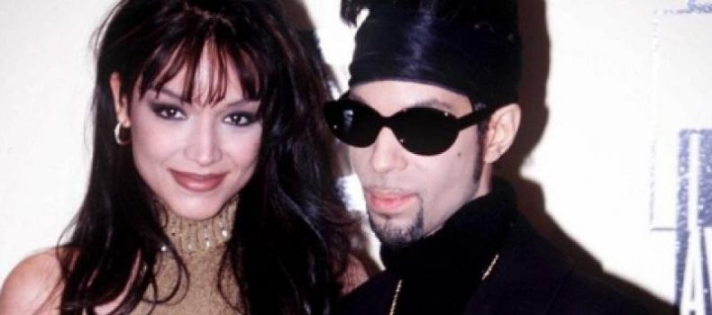 Prince's ex-wives organized a memorial service