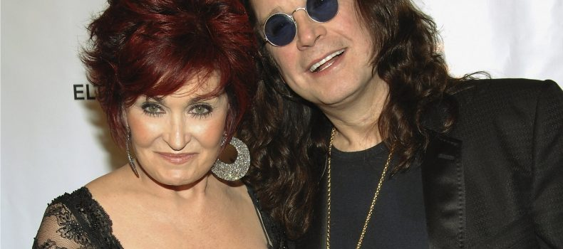 The Osbournes are heading to divorce court