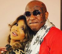 Rumors are swirling that Toni Braxton and Birdman are a couple