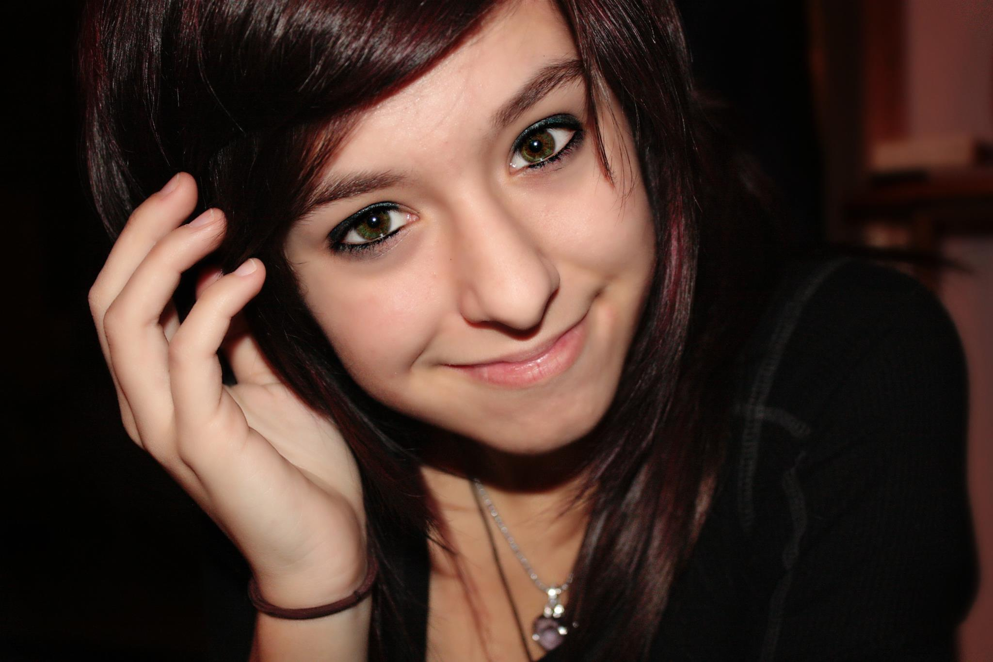 Christina Grimmie, Pure Truth LLC, PUre Truth, The Voice, Before You Exit