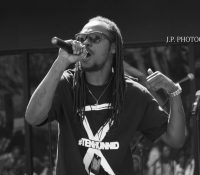 Pure Truth LLC Music Movement interview with, New Jack Nino