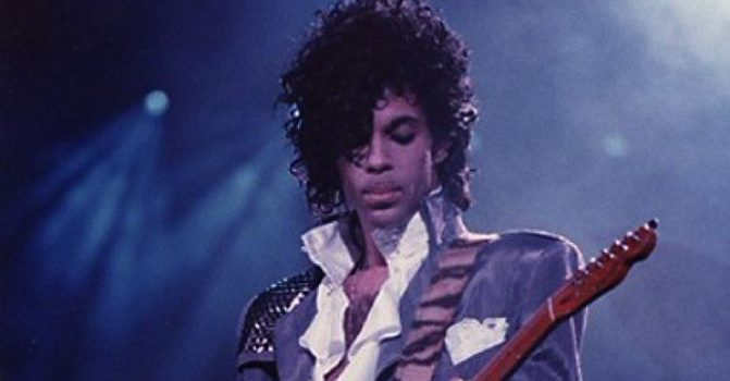 Prince died of an accidental overdose