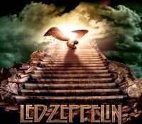 Led Zepplin attorney's want 800K