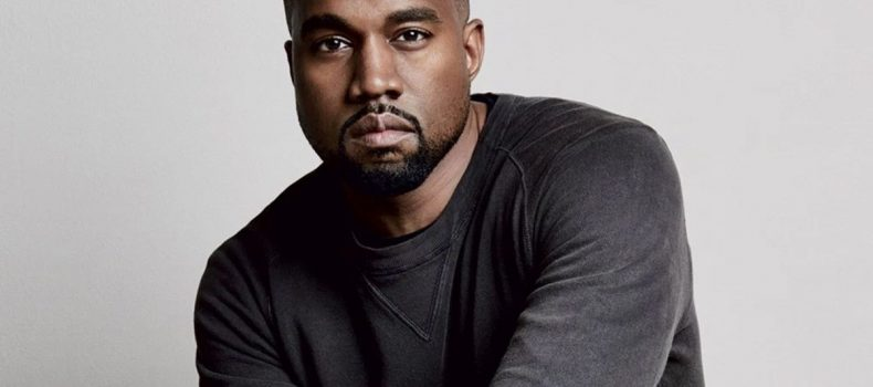 Kanye West being sued