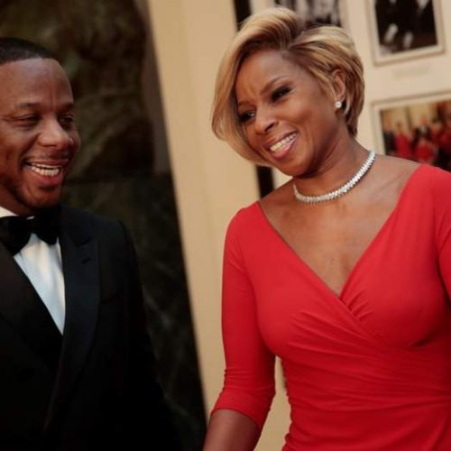 Mary J Blige, #MaryJBlige, #KenduIssacs, Kendu Issac, Divorce, #PureTruthLLC, #PureTruth #PT, Pure Truth