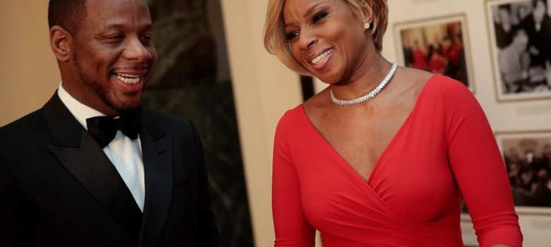 Mary J Blige is getting a divorce and her husband is seeking a lot of money