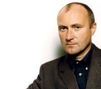 Phil Collins performed In the Air Tonight on The Tonight Show