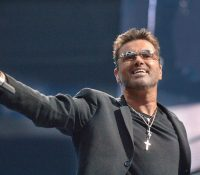George Michael has passed away