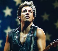 Bruce Springsteen's cover band pulls out of the inauguration