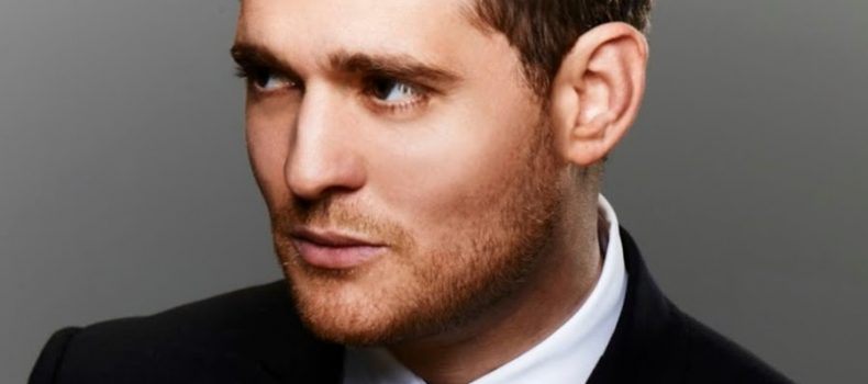 Michael Buble will no longer be hosting the BRIT Awards