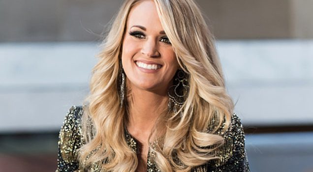 Carrie Underwood leaves Sony