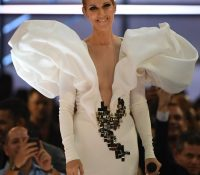 The Billboard Music Awards became emotional with Celine Dion and Miley Cyrus