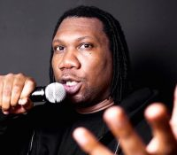 KRS-One gave condolences to the wrong Beastie Boy
