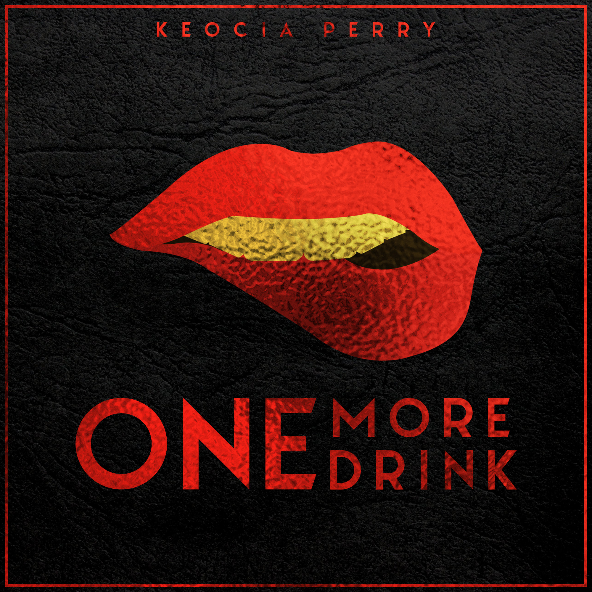 Keocia - One More Drink