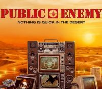Public Enemy dropped new album