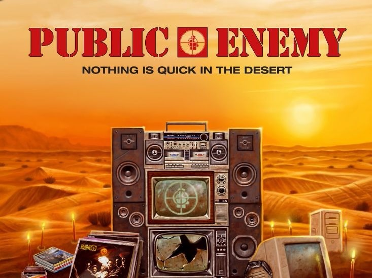 Nothing Is Quick In The Desert, #NothingIsQuickInTheDesert, #PuretruthDJs, #PureTruthLLC, #PureTruth, Pure Truth DJs, Pure Truth LLC, Pure Truth, #Music, music, #news, news, #media, media