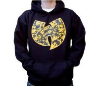 Wu Tang clothing is back
