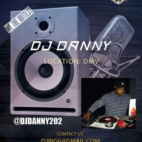 Pure Truth DJ Danny
