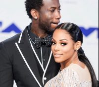 Gucci Man and Keyshia are now married