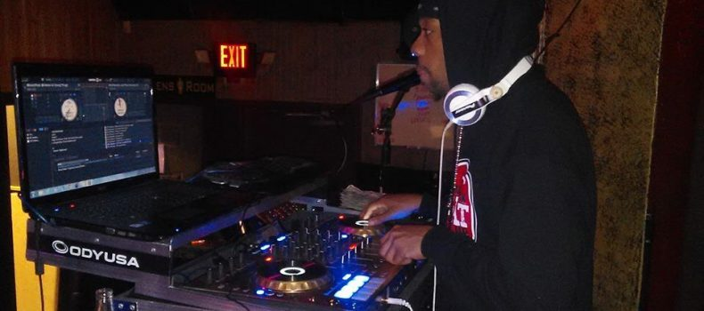All about Pure Truth DJ Rico