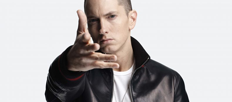 Eminem new album scheduled to drop