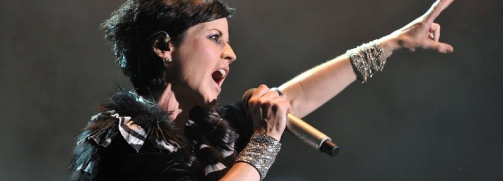 Dolores O'Riordan, #DoloresORiordan, #PureTruthLLC, #PureTruth, Pure Truth, Pure Truth LLC, #musicnews, music news, #XXL, XXL, #billboard, billboard, #Ireland, Ireland, #cranberries, Cranberries