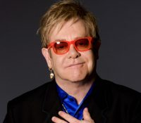 Final tour coming up for Elton John