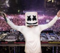 EDM News:  Marshmello is working on a new project