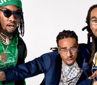 Migos new album to be released next week