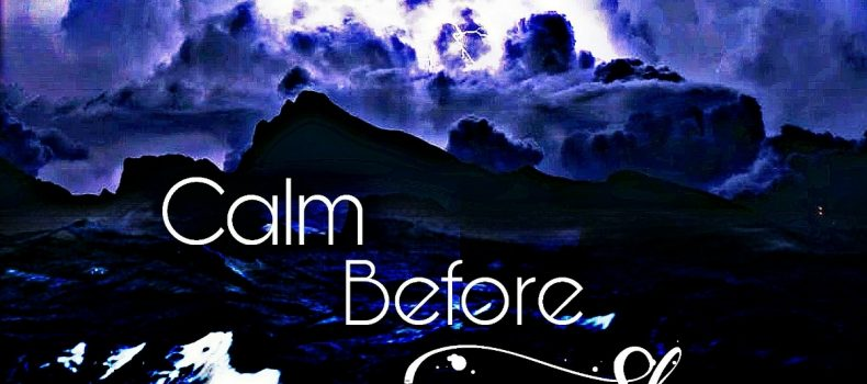 Amir Jackson – Album – Calm Before Storms 3