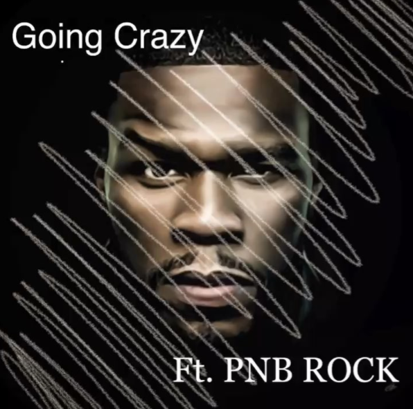 PNB Rock, #PNBRock, #50Cent, 50 Cent, #GoingCrazy, Going crazy, #Puretruthllc, Pure Truth LLC, #puretruthdjs, Pure Truth DJs, #PureTruthRadio, Pure Truth Radio, #DenofThieves, Den of Thieves, Pure Truth, #PureTruth